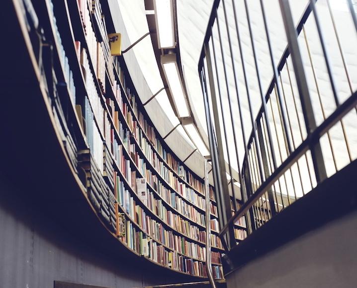 all i want is a bookshelf.