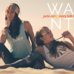The WANT Women: Jacki Carr + Mary Beth LaRue On Curiosity, Belonging, and Rocking Your Bliss