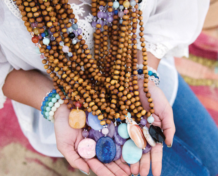 Mala Mala Beads, Y'all: Your Ultimate WANT Guide To Wearable Intentions