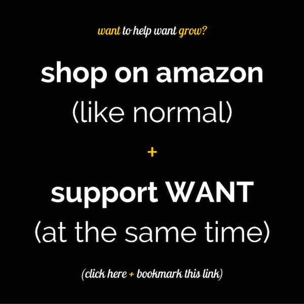 shop on amazonlike normal+support WANT at thesame time copy