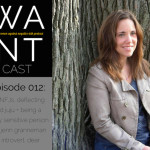 The WANTcast, Episode 012: On INFJs, Deflecting Bad Juju + Being A Highly Sensitive Person w/ Jenn Granneman Of Introvert, Dear