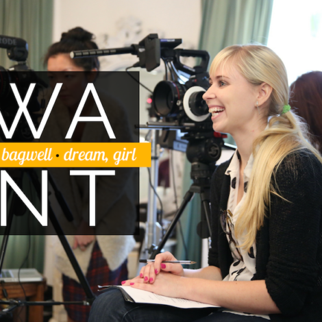 The WANT Women: Erin Bagwell on Determination, Depression, and Dreaming Big