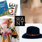 Not Yo Mama's Gift Guide: 7 Ideas For Spending With Soul This Season