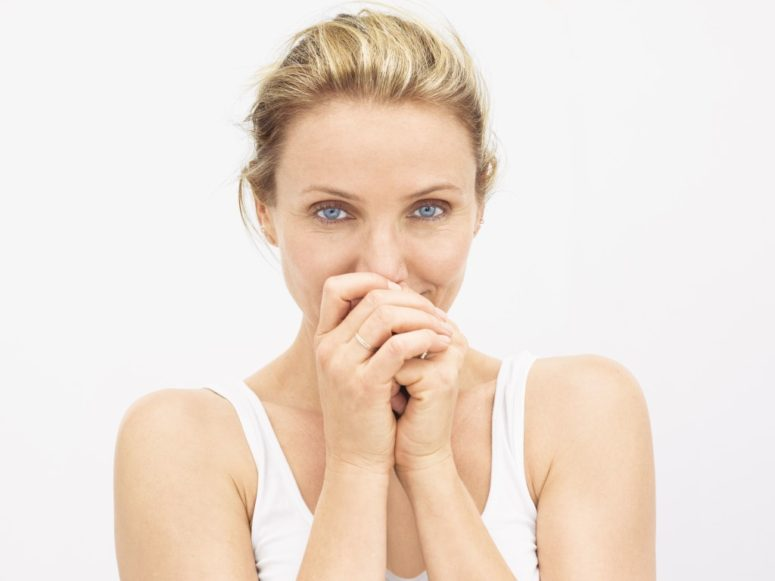 Ain't Nothing But A Number: Cameron Diaz On Longevity + The Years You've Spent Becoming
