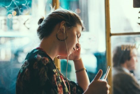 5 Fem-Powered Podcasts You Should Be Listening To (…that AREN'T by NPR.)