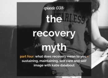 recovery myth eating disorders