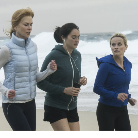 Success Beyond Your 30s, Big Little Lies, and More: August Roundup