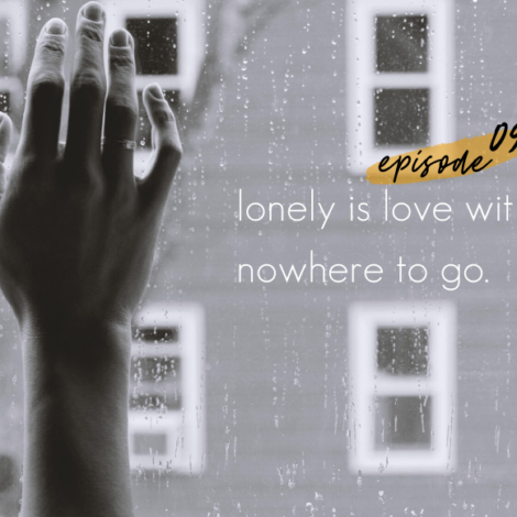 WANTcast 099: Lonely Is Love With Nowhere To Go