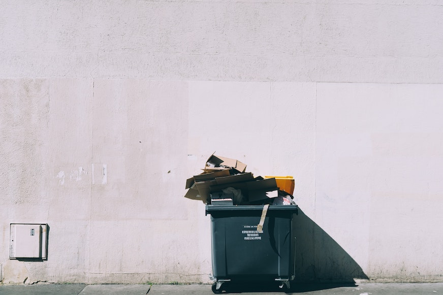 How To Harness Positivity When Everything Feels Like A Dumpster Fire